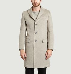 Jeremy Loro Piana Coat