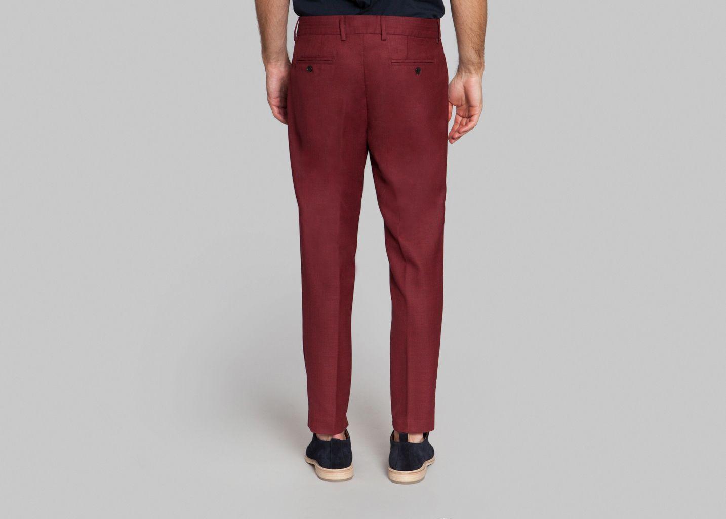 Pantalon Raphael - Ly Adams