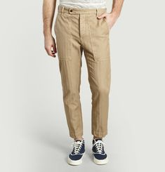 Jules Trousers