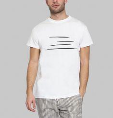 Tshirt Griffe