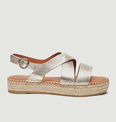 Sandales Chantal