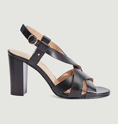 High heel sandals Lisa H