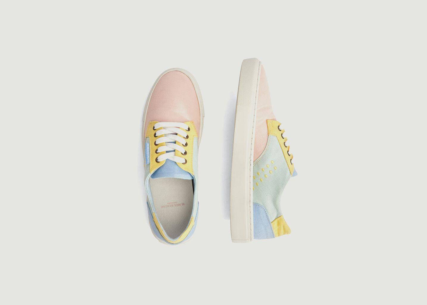 Sneakers Alexandra  - M. Moustache