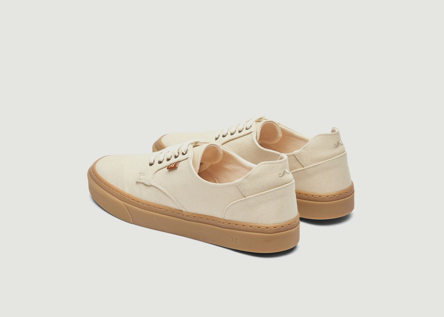 Sneakers Alexandre - M. Moustache