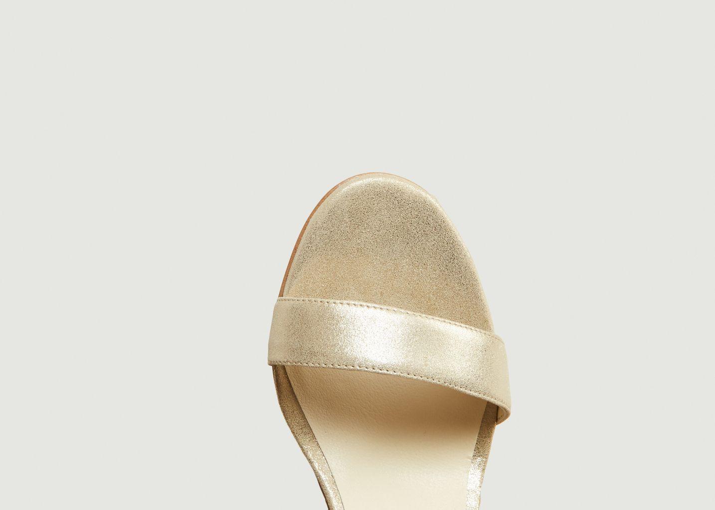 Daphné Sandals - M. Moustache