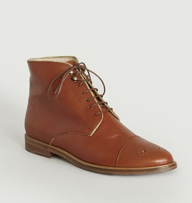 Bottines Lucienne
