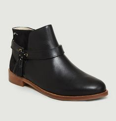 Bottines Alice