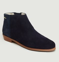 Jeanne B Chelsea Boots