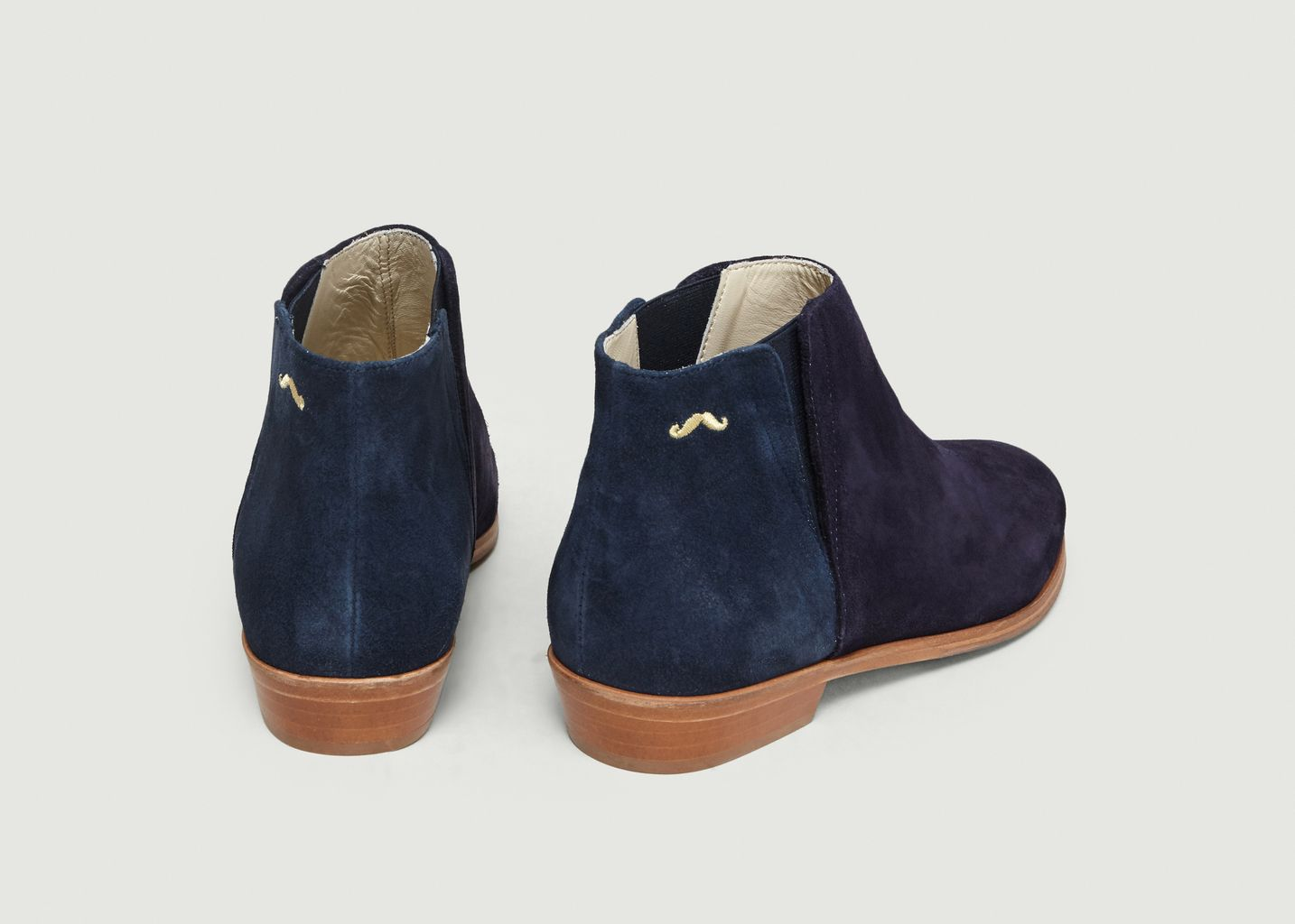 Chelsea Boots Jeanne B - M. Moustache