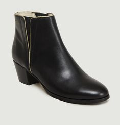 Jeanne M Chelsea Boots