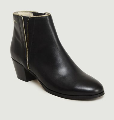 Chelsea Boots Jeanne M