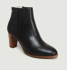 Jeanne H Boots