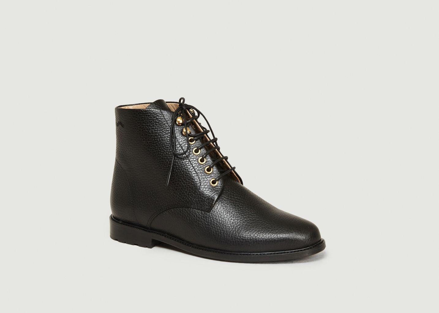 Boots Lucienne - M. Moustache