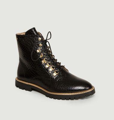 Boots Alix