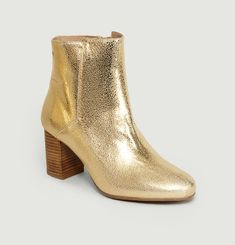 Bottines Mathilde H