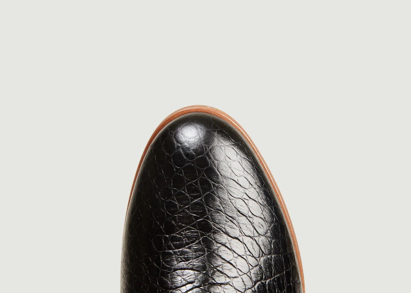 Chelsea Boots Jeanne - M. Moustache