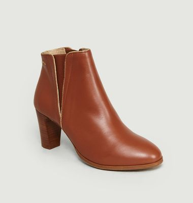 Boots Jeanne H
