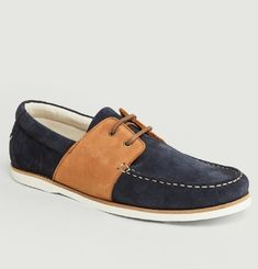 Chaussure Bateau Marin