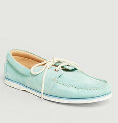 Chaussures Bateau Marin