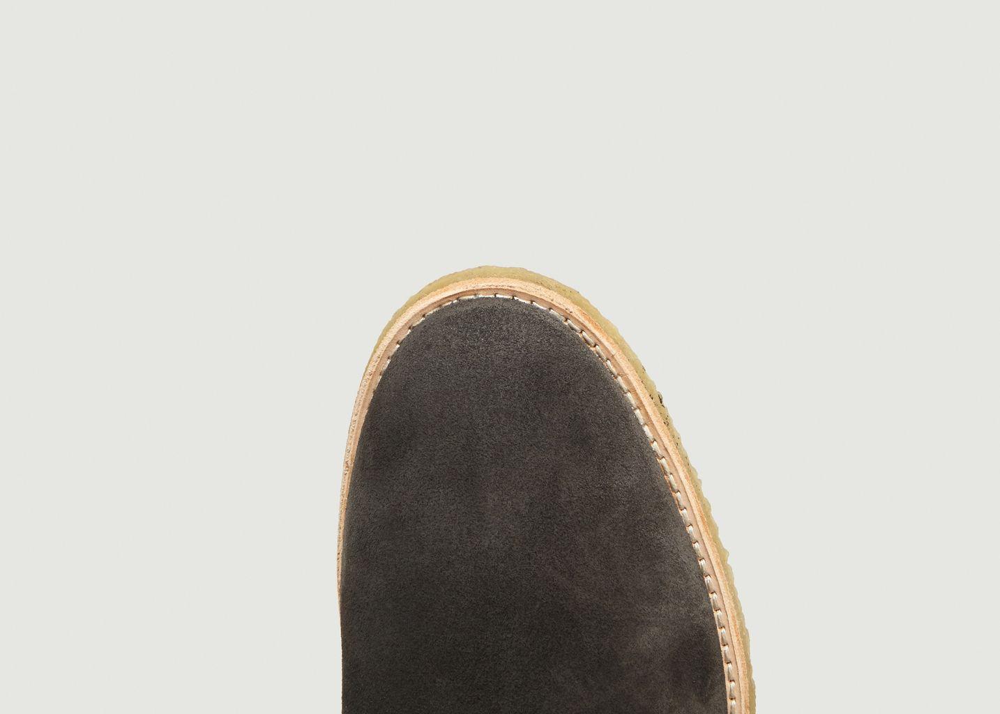 Chelsea Boots Victor - M. Moustache