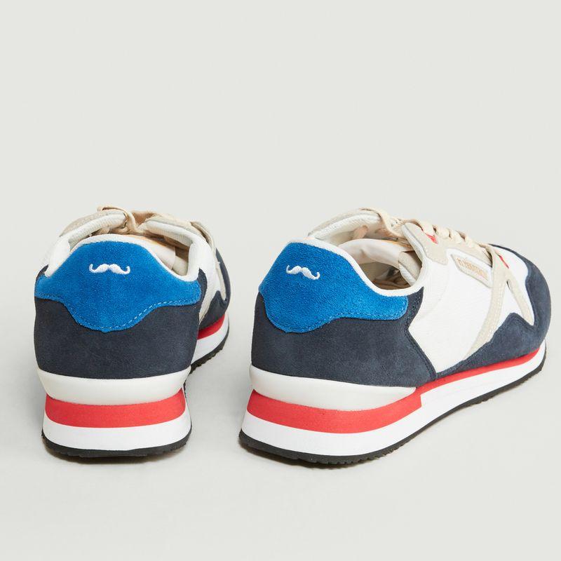 Sneakers André - M. Moustache