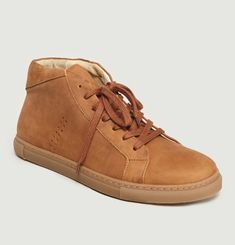 Sneakers Montantes Richard