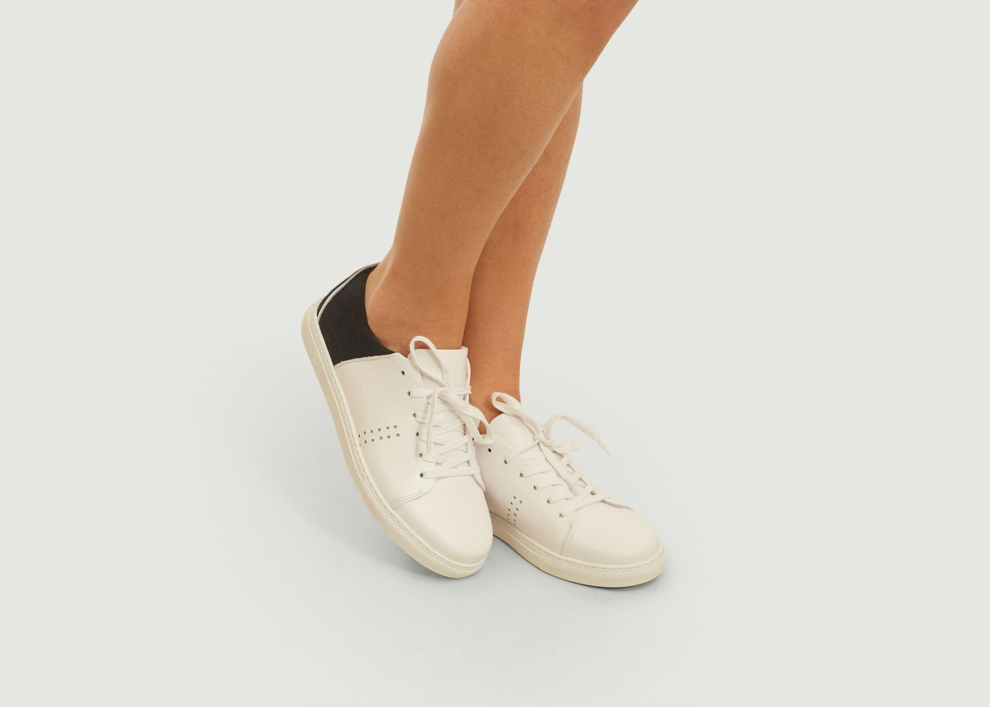 Sneakers Renée - M. Moustache