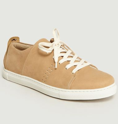 René Suede Trainers