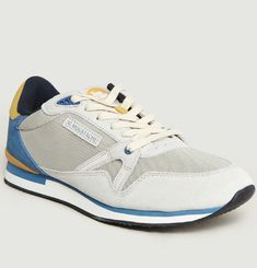 André Trainers
