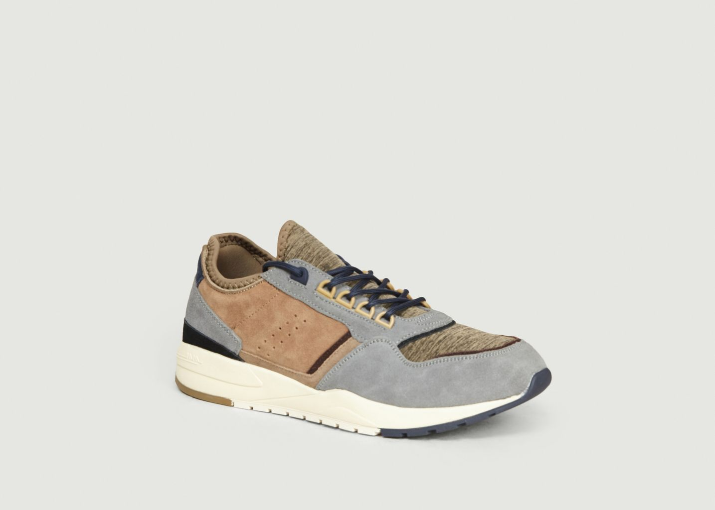 Sneakers De Running Basile - M. Moustache