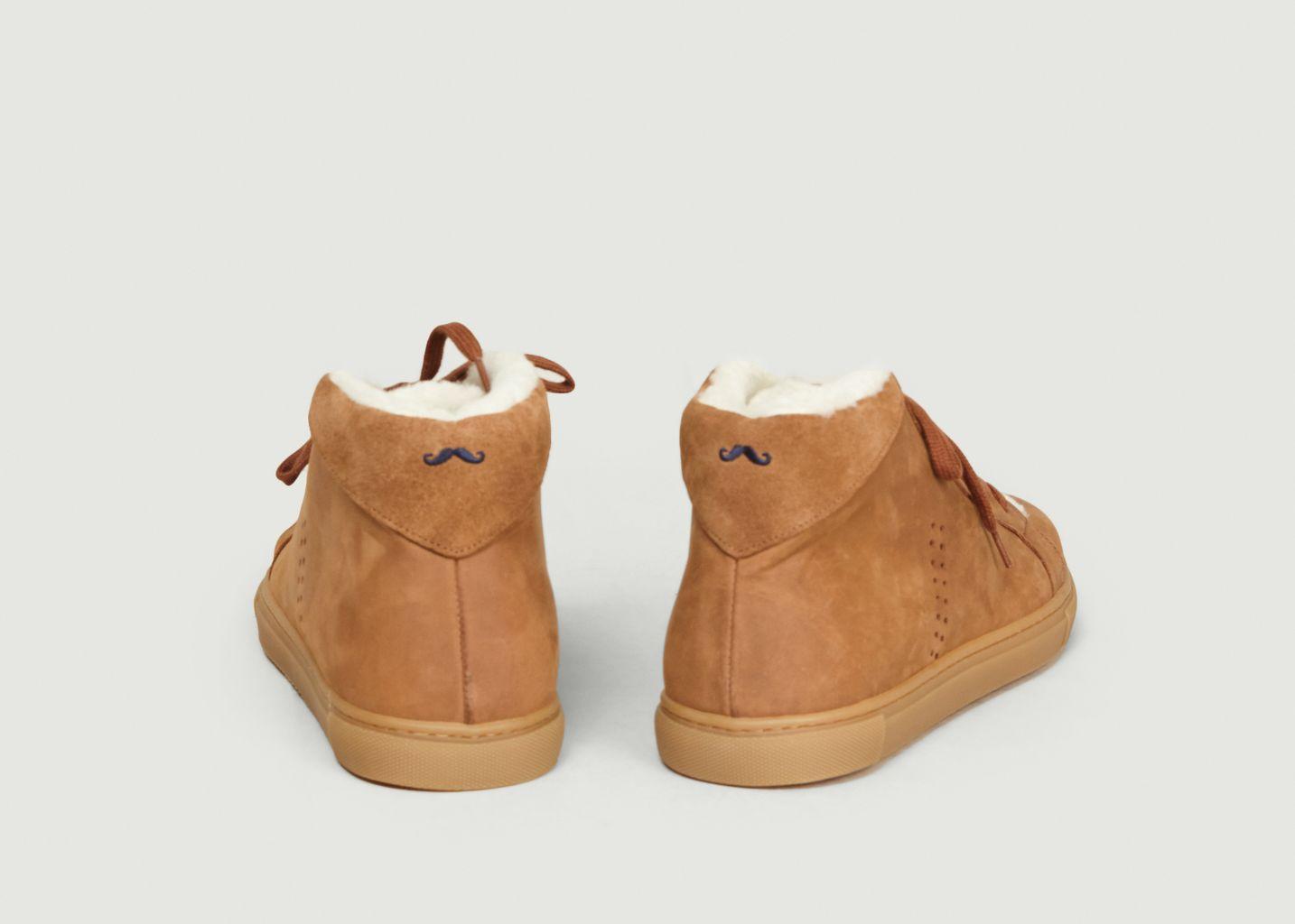 Sneakers Richard - M. Moustache