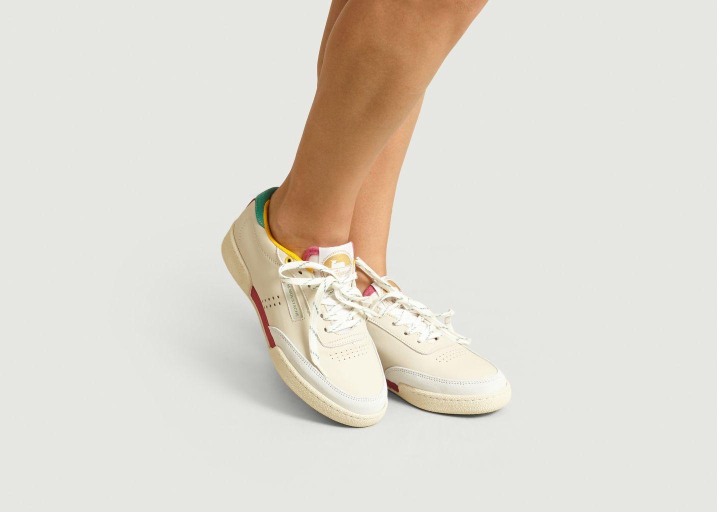 Sneakers Anne - M. Moustache