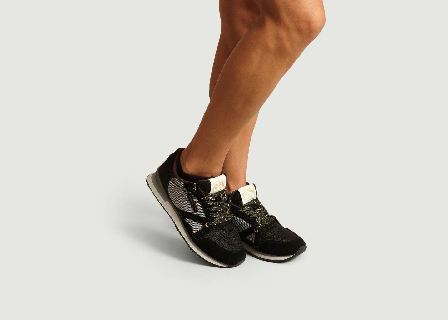 Sneakers Andrée - M. Moustache
