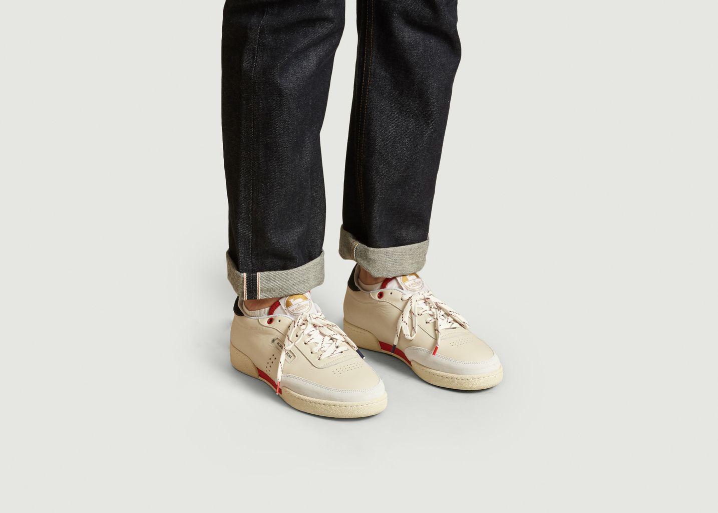 Sneakers Anatole - M. Moustache