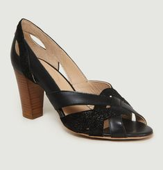 Clémentine Heels