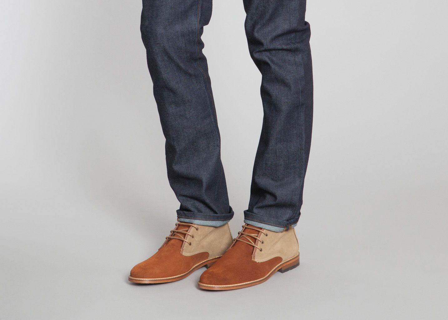 c068f4064c6 chaussure mr moustache