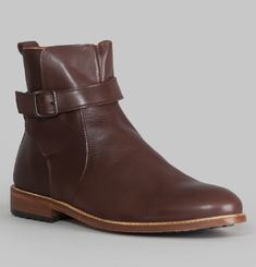 Gustave Boots