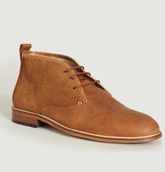 Fernand Boots