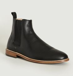 Chelsea Boots Jean
