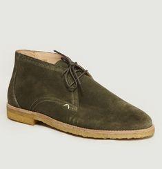 Alain Desert Boots