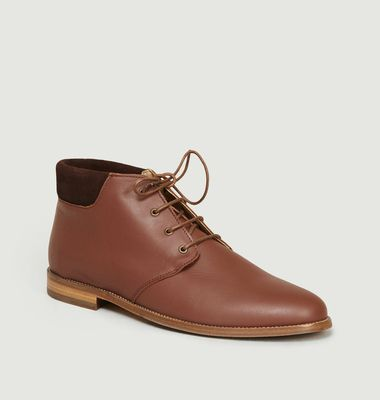 Chuka Boots Gaultier
