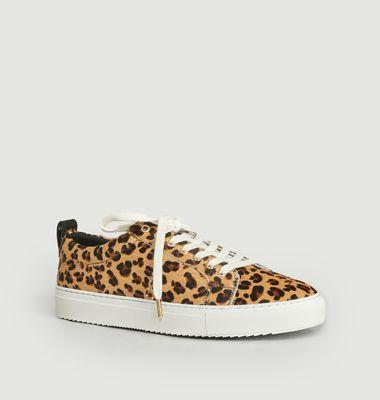 Sneakers Léopard Brigitte