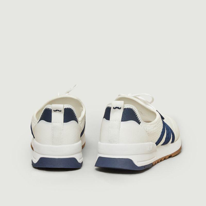 Michel sneakers - M. Moustache