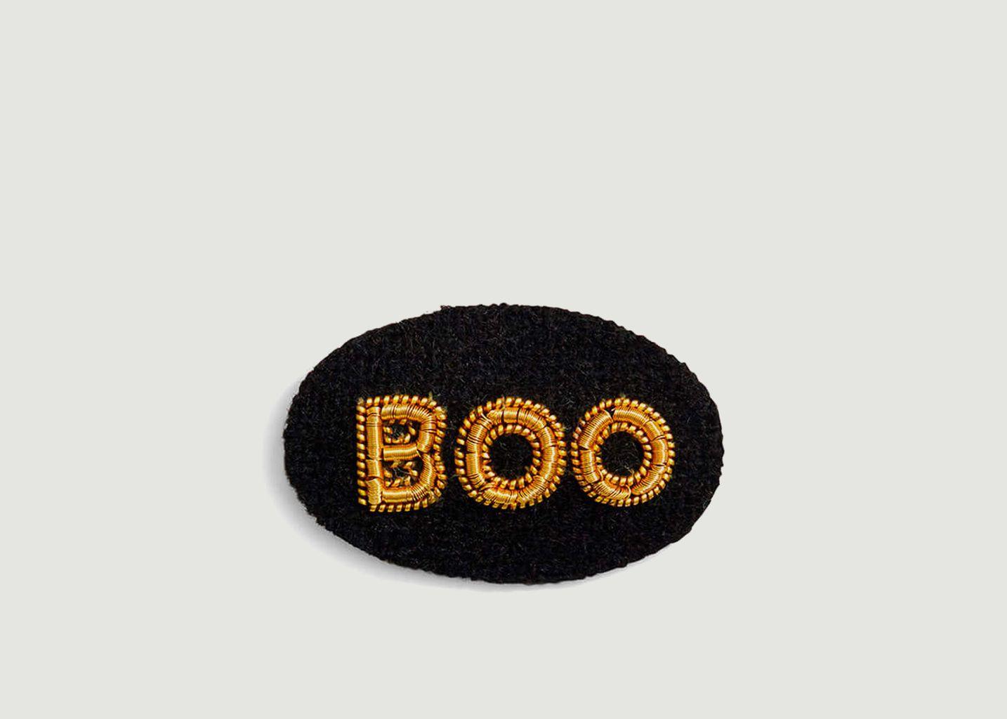Broche Boo - Macon & Lesquoy