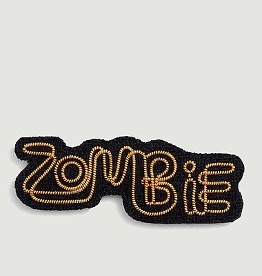 Broche Zombie