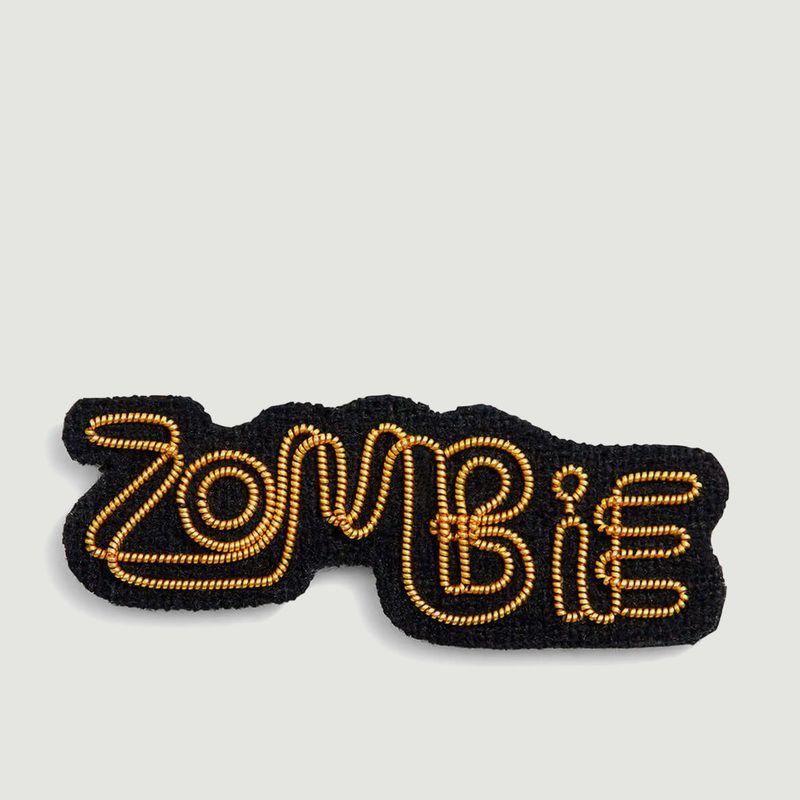 Broche Zombie - Macon & Lesquoy