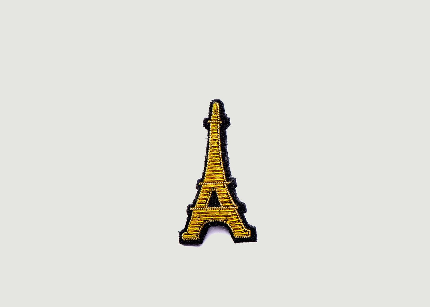 Broche Tour Eiffel - Macon & Lesquoy
