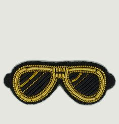 Sunglasses Brooch