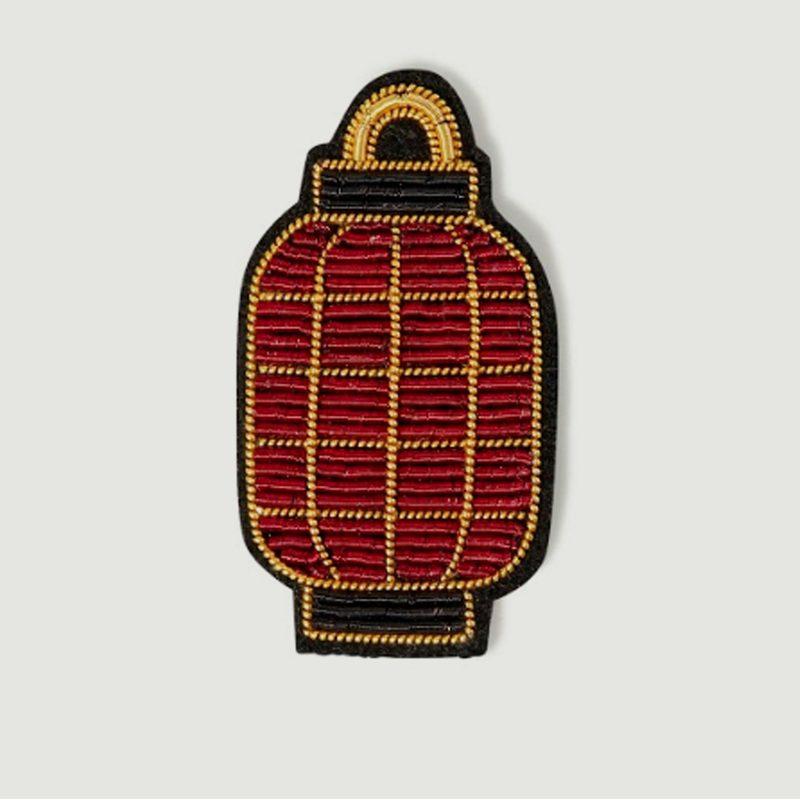 Broche Lanterne - Macon & Lesquoy
