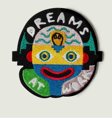 Dreams at Work Patch